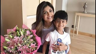 Shilpa Shetty Kundra thanking Global Gift Foundation for the opportunity to helping people