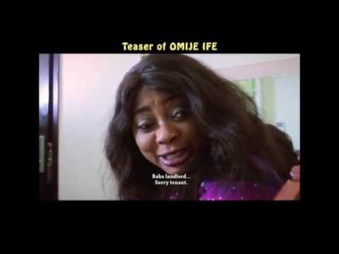 OMIJE IFE Promo Latest Nollywood Movie
