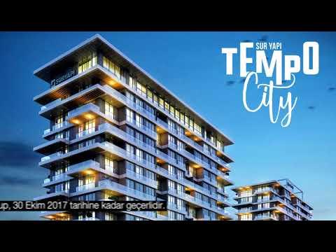 Mutlu Evler Türkiye Tempo City Reklam Filmi