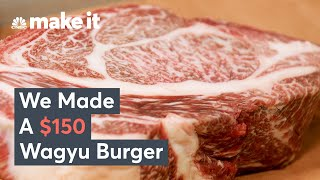 Are Wagyu Burgers Worth The Money?