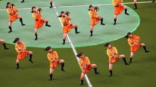 Kyoto Tachibana SHS Band 第58回3000人の吹奏楽 京都橘高校吹奏楽部  (June 23, 2018)