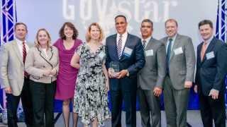 2013 Washington SmartCEO GOVstar Awards