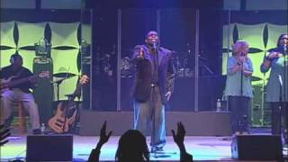 William McDowell- Closer/Wrap Me In Your Arms feat. Blanca