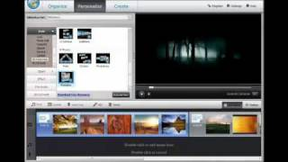 Видео-обзор Wondershare DVD Slideshow Builder Deluxe