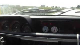 BMW E9 Turbo