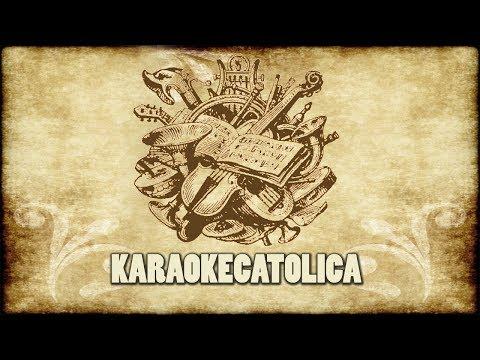 Karaoke Levanta la Hoja