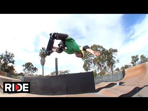 Andy MacDonald - Welcome To Triple 8