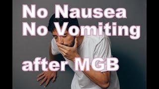 No episode of Nausea/Vomiting after MGB|Best Bariatric Surgeon in India|Punjab|Dr. Kular