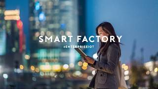 Industry 4.0 Smart Factory IoT Solutions | Kholo.pk