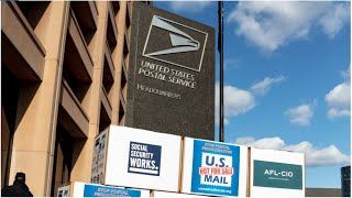 Over 400,000 People Demand a Postmaster General Who Supports the Public Postal Service