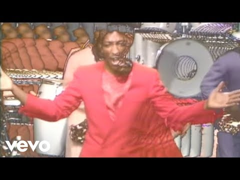 Kool & The Gang - Cherish video