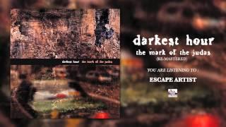 DARKEST HOUR - Escape Artist (Re-Mastered)