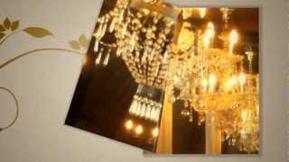 preview picture of video 'In traumhaften Räumlichkeiten ausgefallen Feiern - Hochzeits Location - Heiraten -'