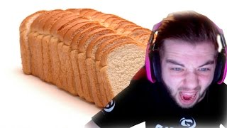 JEV PLAYS I AM BREAD