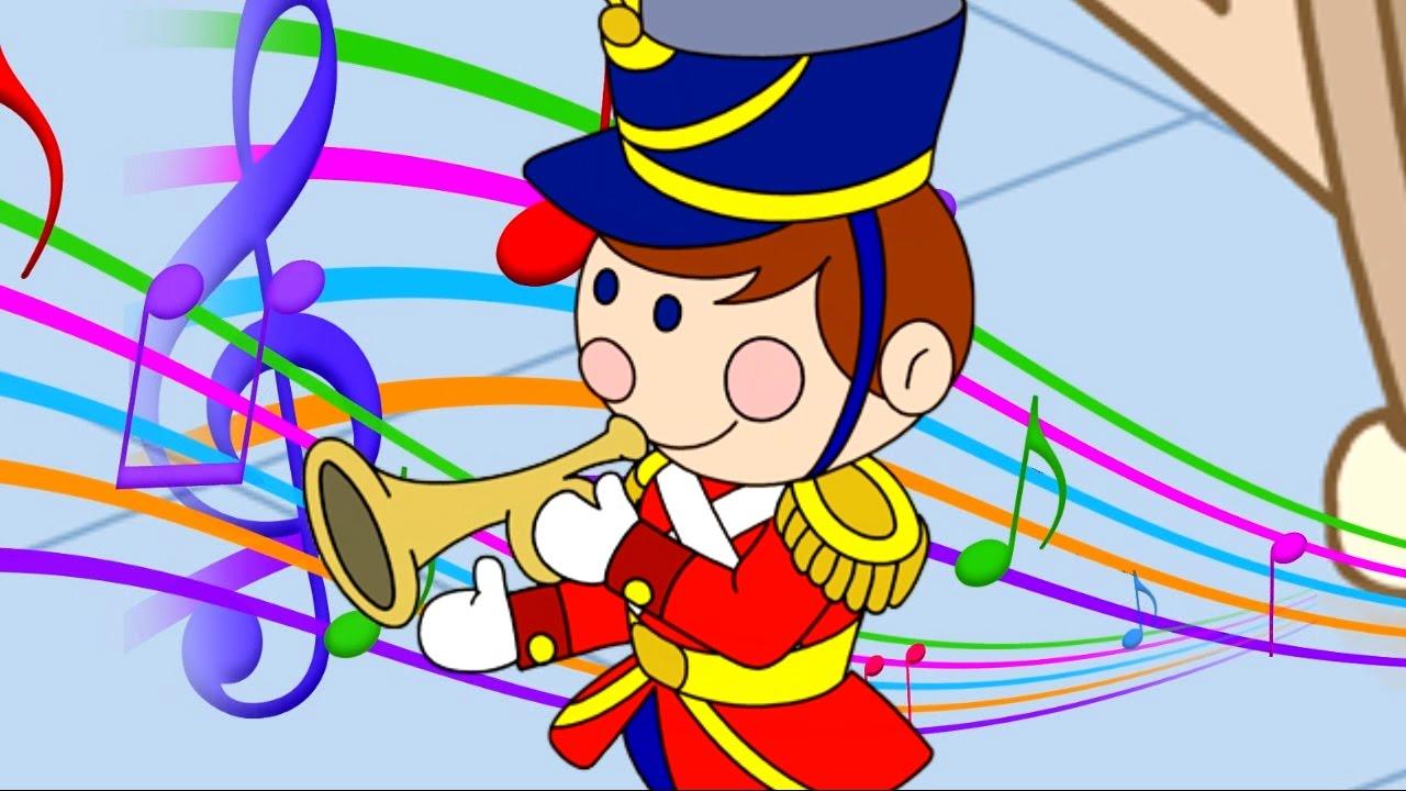 O Soldadinho - Clip Musical Infantil