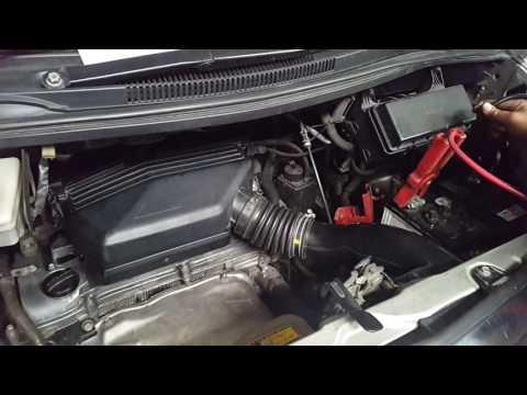 Queen Rental jakarta - efek carburator cleaner pada mobil pertama kali di tune up