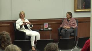 A Conversation with Anne Hillerman, Best-Selling Author of Song of the Lion