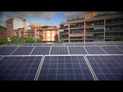 Βιλαντεκάνς: Τα οφέλη από την ενεργειακή αναβάθμιση μιας ολόκληρης γειτονιάς…