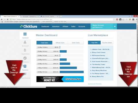 How To Get Easy Money Online - Make Money From Home ($495/ day) !!!