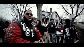 "Snap Dogg x Smokecamp Chino x Antt Beatz - ""Ape Shit"" (Official Video) Shot By #CTFILMS"