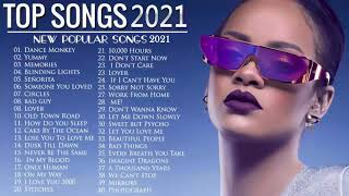 TOP 40 Songs of 2021 2022 (Best Hit Music Playlist) on Spotify