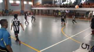 Futsal International Tournament MY FUTSAL : COSMO  vs  RAISSA  Semifinal