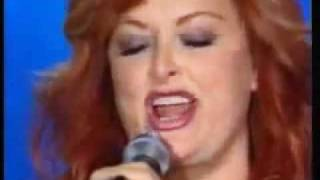 WYNONNA JUDD   I WANT TO KNOW WHAT LOVE IS