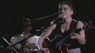 Ani DiFranco at the State Theatre Ithaca, New York 1995