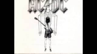 AC DC - 31 - This House Is On Fire - Iron Man Trilogy Album