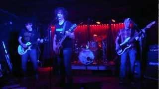 preview picture of video 'rokkitähti Psycho Killer 26. Mai 2012 @ Cselley Mühle, Oslip'