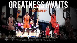 ANTHONY EDWARDS | Greatness Awaits | Chapter 2: I Just Blew Up