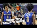 Sharife Cooper is the NEXT GREAT PG from Atlanta!!   YOUNGEST Player to Score 40+ at City of Palms