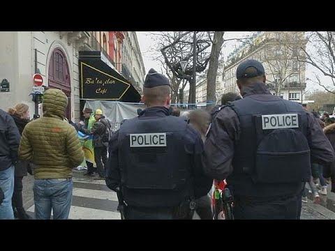 Δύο χρόνια από τις επιθέσεις στο Παρίσι