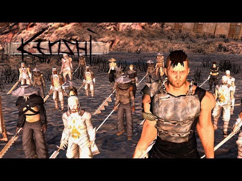 Kenshi Bandits: Holy Nation War [Episode 9]