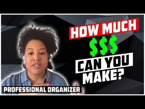 Start a Professional Organizer Business (Salary and Career Tips ...