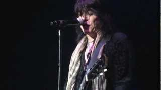 Tom Keifer - Sick for the Cure (Opening) (Winston-Salem, NC 2/9/13)
