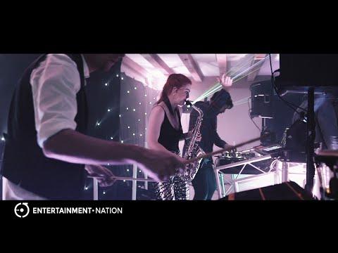 J Sax - DJ Live Trio
