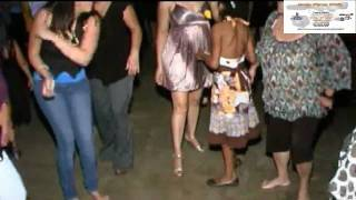 """Baile cachondo """"Punta""""Tradicional de Honduras Nashville Arkansas"""