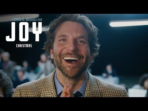 Joy (TV Spot 'Here We Go')