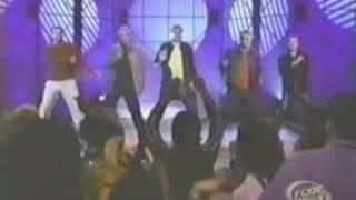 Westlife - No No (live)