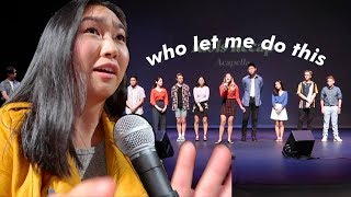 i judged a singing competition...and here's what happened   JensLife