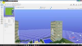 mcedit schematic tutorial - Thủ thuật máy tính - Chia sẽ