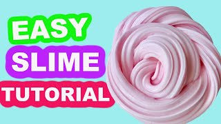 Easy way how to make SLIME!