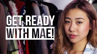 Mae Tan: Get Ready With Mae! - Influencer Takeover (Season 2 - Episode 2)