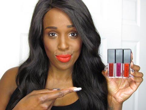Always On Matte Liquid Lipstick by Smashbox #8