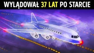 Samolot Zniknął I Wylądował 37 Lat Później