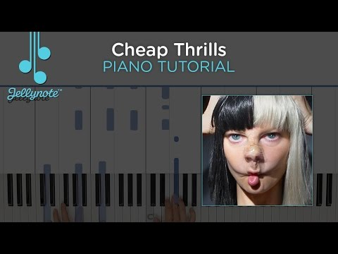Try Mandy Harvey Easy Piano Chords Tutorials Jellynote
