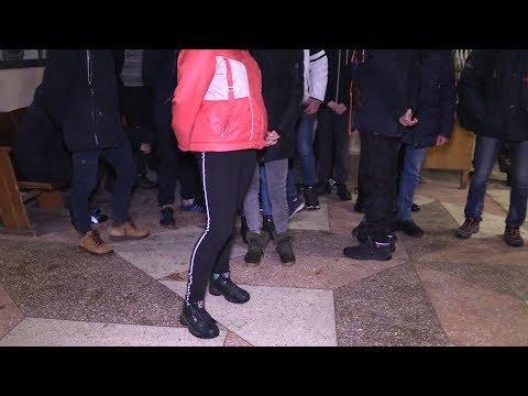 Правоохранители предотвратили групповое нарушение общественного порядка в Горловке