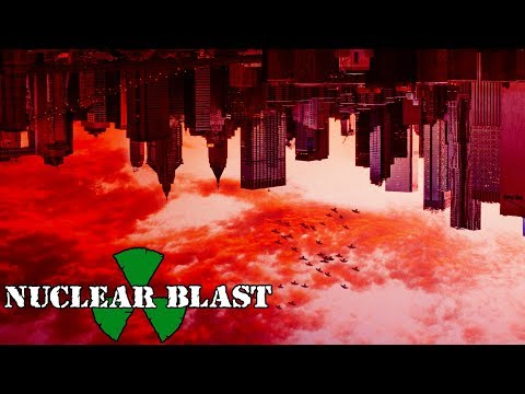 MINISTRY - Alert Level (Quarantined Mix) (OFFICIAL LYRIC VIDEO) online metal music video by MINISTRY
