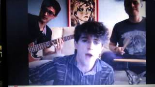 The Downtown Fiction - Kiss My Friends (acoustic)